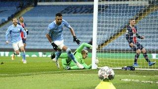 Football – Ligue des champions: Manchester City enfin en finale