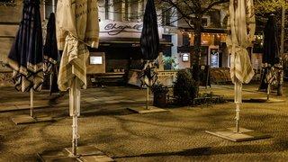 Couvre-feu à Berlin, manif en Colombie, fitness à Copenhague: la galerie photos du 6 mai 2021