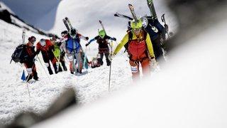 Montagne: collaboration suspendue entre la Patrouille des glaciers et l'armée