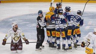 Hockey - National League: Zoug bat Servette et devient champion de Suisse