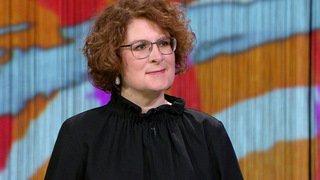 Rita Adam, la Bernoise au front à Bruxelles