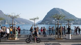 Tessin: Lavazza et Barilla rejoignent un pôle de développement à Lugano