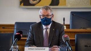 Coronavirus: Uri prend des mesures pour faire face à la hausse des cas