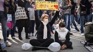 Crise du coronavirus: l'Italie brisée mais bientôt libérée