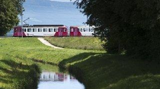 Vaud: lancement d'une initiative pour des transports publics gratuits