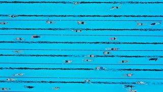Nyon: la chaudière de la piscine de Colovray a définitivement lâché