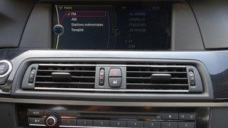 Automobile: l'abandon des émetteurs FM se fera, à coup sûr, dans la douleur