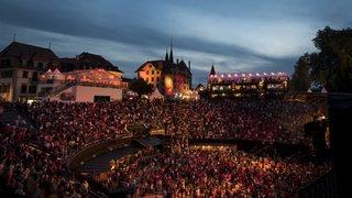 Coronavirus: le festival Rock Oz'Arènes annule son édition 2021