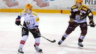 Hockey - National League: Fribourg-Gottéron presque éliminé, Lausanne dos au mur