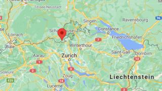 Les ossements d'un Suisse tué en 2016 retrouvés en Allemagne