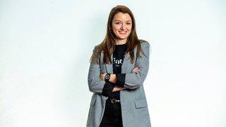 Caroline Gebhard, journaliste à «La Côte», nouvelle présidente d'Impressum Vaud