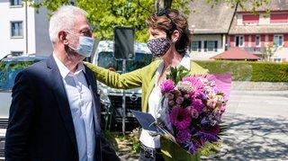Christine Girod: «Pour Gland, je veux être une syndique rassembleuse»