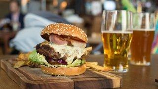 BAM La Voie des Sens - Train Bières & Burgers