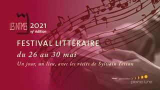 Les Intimes 2021 - Festival littéraire