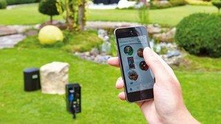 Connecté: jardiner, mais en mieux