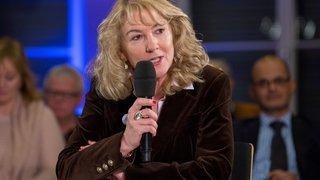 Monique Choulat Pugnale sera la première syndique de Rolle