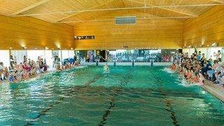 Bassins se réconcilie avec l'association scolaire de l'Esplanade