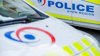 Nyon: un policier jugé coupable de délit de chauffard