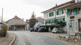 Communales 2021 – Le Vaud: ils sont deux à viser le poste de syndic