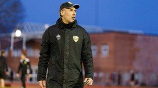 Domingos Ribeiro, assistant «loyal et respectueux» du Stade Nyonnais