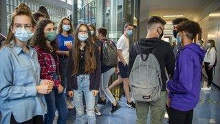 Harcèlement à l'école: comment Vaud compte venir à bout du problème