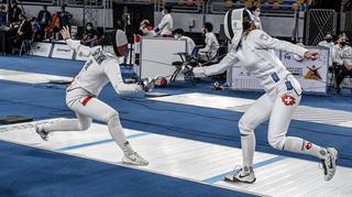 Aux Championnats du monde, Alyssa Pasche décroche une belle 17e place