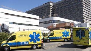 Vaud réforme ses urgences pré-hospitalières pour plus de rapidité et proximité