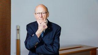 Morges: il fête ses 90 ans aux pompes funèbres