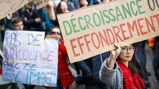 Grève et actions le 21 mai pour un avenir solidaire et durable