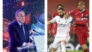 Football: pourquoi des grands clubs veulent créer une «Super League» européenne