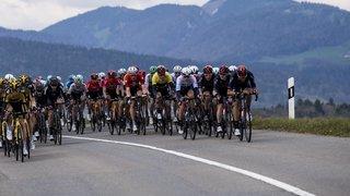 Cyclisme: le Tour de Romandie 2022 se dessine