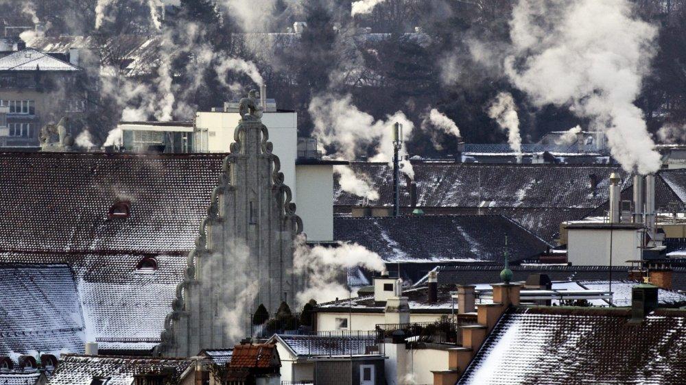 La population suisse dira le 13 juin si elle souhaite protéger le climat notamment en payant plus pour le mazout ou les gaz   de chauffage.
