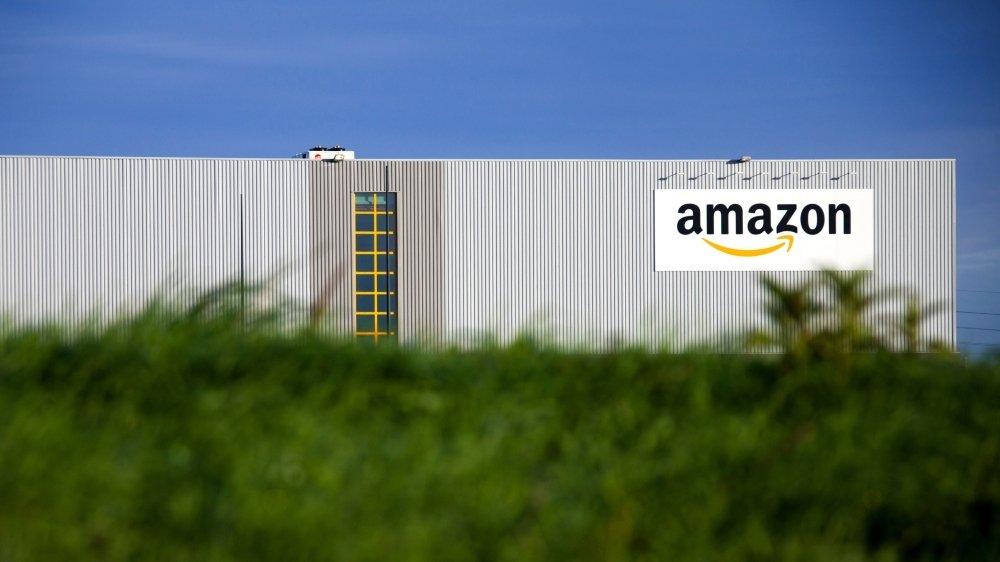 La réforme fiscale en cours au plan international est née de la nécessité de mieux taxer les géants du numérique, tel qu'Amazon.