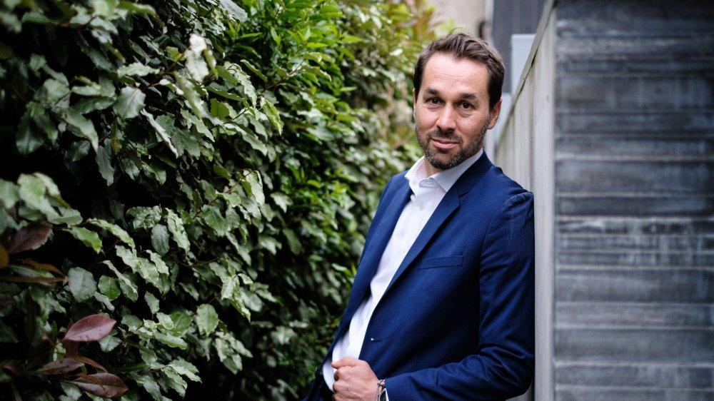 Stephan Wenger est le coprésident de la Fédération suisse des psychologues.