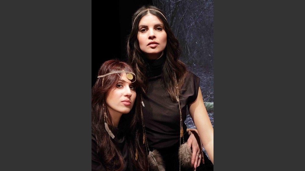 Le duo Elynn the Green a sorti un troisième album en automne dernier. Irina et Stéphanie se connaissent depuis l'âge de 7 ans, toutes deux écolières à Penthalaz. Elles chantent depuis 2011 dans un style mêlant blues, gospel, folk et pop.
