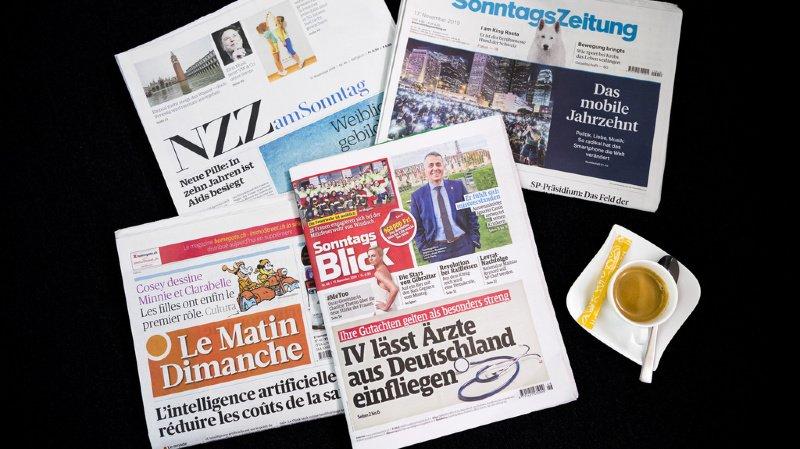 Revue de presse: vaccination des seniors, accord-cadre et somnifères… les titres de ce dimanche