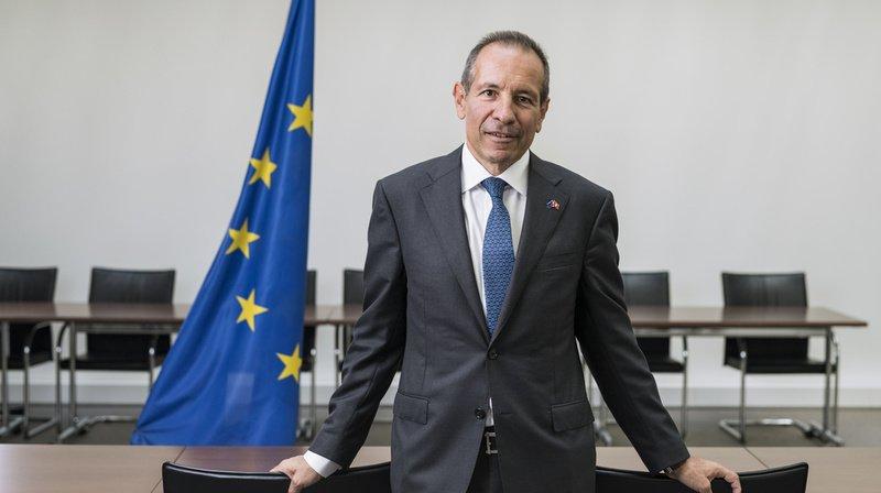 Relation avec l'Union européenne: à la Suisse de choisir