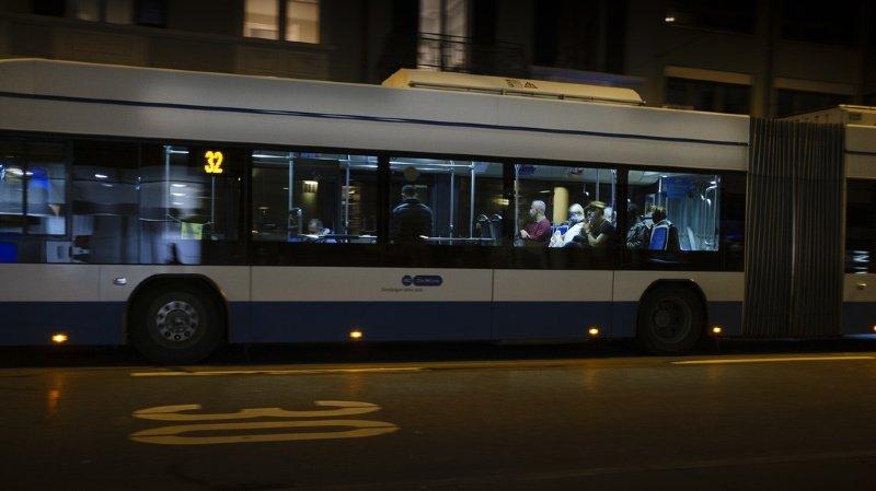 Coronavirus: trains et bus de nuit reprendront leur activité en juillet