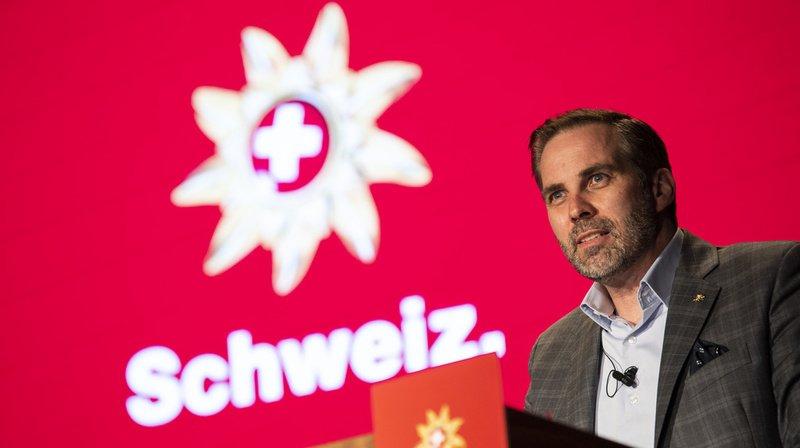 Coronavirus: le directeur de Suisse Tourisme appelle les jeunes à se faire vacciner