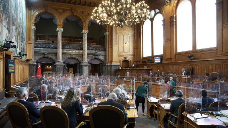 Le Conseil des Etats a accepté lundi par 41 voix contre 1 de renforcer la loi pour lutter contre les abus (archives).