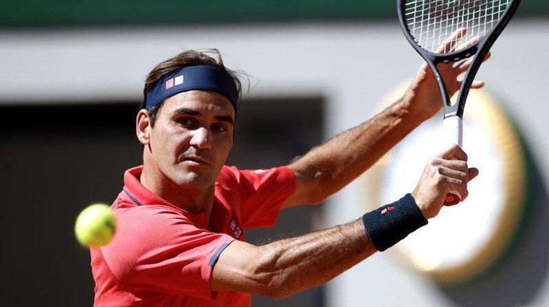 Tennis – Roland-Garros: Roger Federer bat Denis Istomin et se qualifie pour le 2e tour