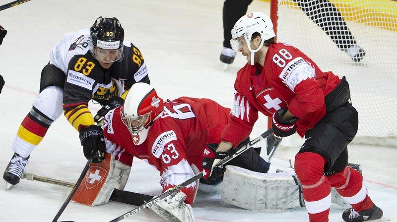 Hockey sur glace – Championnat du monde: la Suisse encore victime des tirs au but