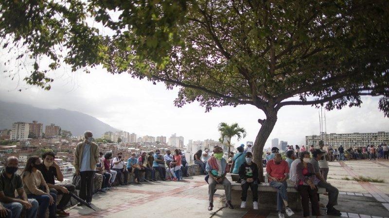 Venezuela: la Suisse va fournir 12 millions pour l'aide humanitaire