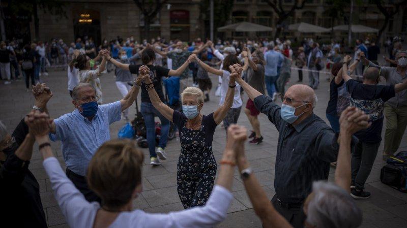 Coronavirus: toutes les nouvelles du vendredi 11 juin