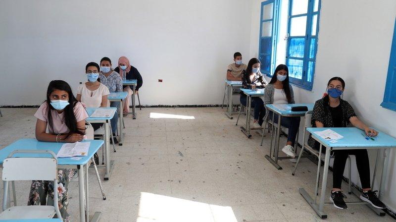 Coronavirus : La Tunisie annonce un confinement général dans quatre régions