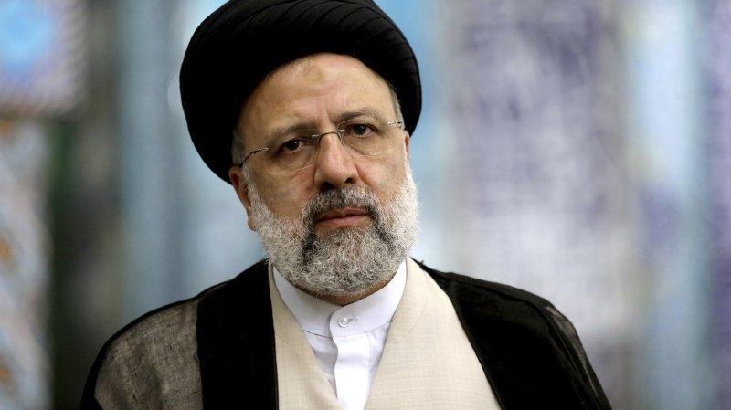 Présidentielle en Iran: Ebrahim Raïssi vainqueur avec 62% des voix