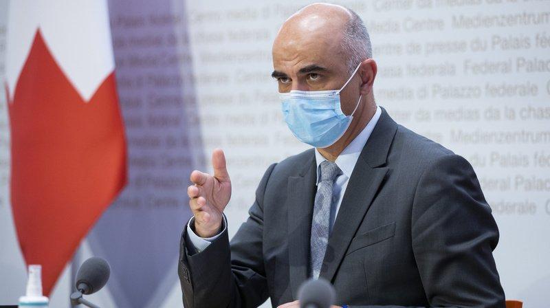 """Coronavirus: """"Il faut se préparer à une possible recrudescence des cas"""""""