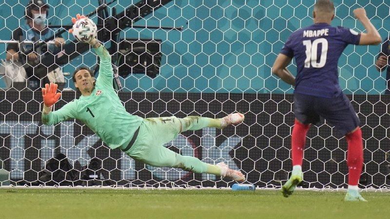 Euro 2021: les huit plus grandes victoires suisses de l'histoire