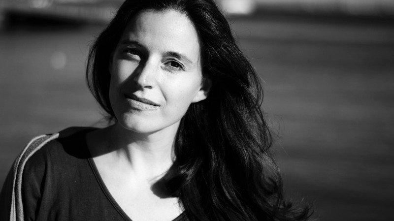 Jeudi en résidence #26 Susana Moreira Marques