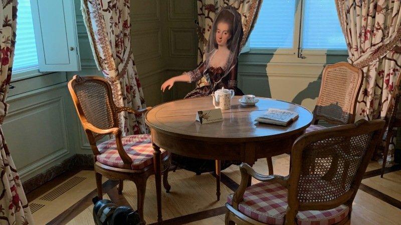 Soirée au musée - Être une femme au 18e siècle